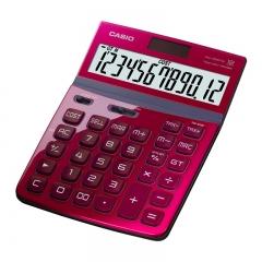 卡西欧(CASIO) DW-200TW-RD魅雅系列 大型计算器 浓情红