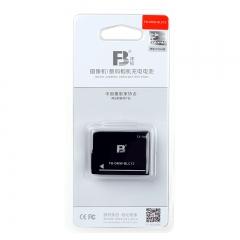 沣标(FB) DMC-BLC12 相机电池 For松下DMC-GX8 G5 G6 G7 GH2 FZ200 GH2GK FZ1000