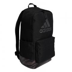 阿迪达斯Adidas SHINY BOS 男女款双肩背包 学生书包运动休闲出行旅游背包DM2903