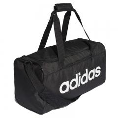 阿迪达斯adidas 男女包 LIN CORE DUF S 手提斜挎运动训练健身包队包 DT4826