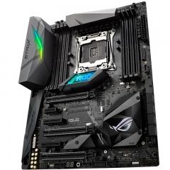 华硕(ASUS)ROG STRIX X299-E GAMING 主板 板载WIFI (Intel X299/LGA 2066)