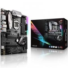 华硕(ASUS)ROG STRIX B250F GAMING 主板(Intel B250/LGA 1151)