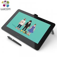 和冠( Wacom )新帝 Pro 16' DTH-1620/AK0-F 创意数位屏 手写 绘画屏
