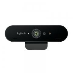 罗技(Logitech)C1000e 高清商务网络摄像头 广角摄像头 面部识别登录