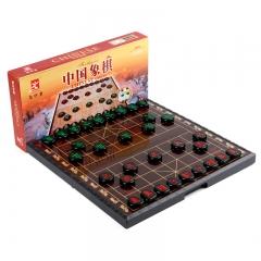 先行者象棋桌游磁性中国象棋棋盘套装A-9 大号
