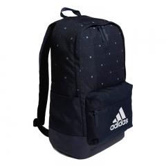 Adidas阿迪达斯男女包 学生书包运动包休闲背包双肩包 DM2922