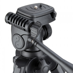 百诺(Benro)三脚架 T600EX 单反三脚架 便携佳能尼康单反相机微单摄影三角架云台