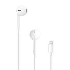 Apple 采用Lightning/闪电接头的 EarPods 耳机 iPhone iPad 耳机 手机耳机