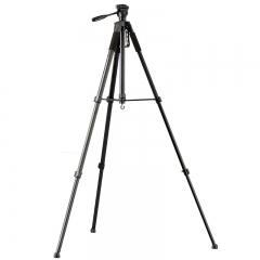缔杰(DIGIPOD)TR-682AN 1.8米轻便携单反三脚架数码相机支架旅游摄像三角架