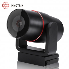 音络(INNOTRIK)USB视频会议摄像头 I-1200 高清会议摄像机设备/软件系统终端