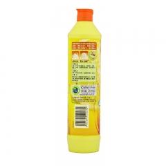 白猫柠檬红茶洗洁精去油不伤手易漂洗500g*30瓶