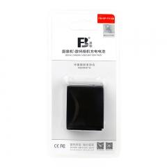 沣标(FB) NP-FV100 摄像机电池For索尼HDR-CX610/680/450 PJ670/675 AX45/60/100 NEX-VG30E可充电锂电池