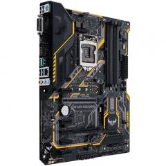 华硕(ASUS)TUF Z370-PLUS GAMING 主板(Intel Z370/LGA 1151)