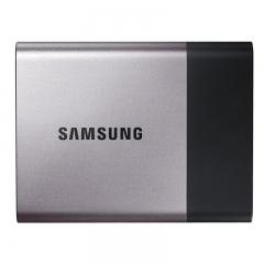 三星(SAMSUNG) T3系列 500G移动SSD固态硬盘(MU-PT500B/CN)