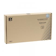 沣标(FB)NP-FW50 两电双充套装For索尼A6500/6300/6000 A5100A7r/sM2  RX10 黑卡微单相机可充电电池充电器