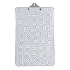 金隆兴(Glosen)A5板夹 铝合金带标尺记事书写字板夹办公文件菜单夹板 C1083