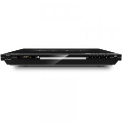 先科(SAST)SA-008 DVD影碟机播放机器5.1卡拉0K光纤VGA歌王VCD点歌 智能USB播放机VCD高清家用