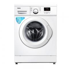格兰仕(Galanz)7公斤小型滚筒洗衣机全自动 一键智能洗护 多重温控除菌 顺滑内筒护衣护色 XQG70-A8