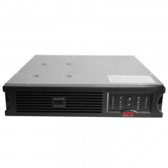APC SUA3000R2ICH UPS不间断电源 2700W/3000VA 机架式