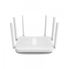 Redmi 路由器 AC2100 5G双频 千兆端口 信号增强 WIFI穿墙 游戏路由