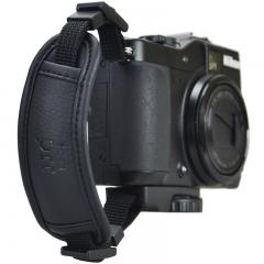 JJC 微单相机手腕带 护腕带 索尼A7M3 A6300 A7III A7R3佳能M50 200D 1500D富士XT20 XT100尼康D3400手带配件