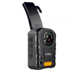 解密者(DECRYPTERS)DJS-A7 高清执法记录仪摄像机 专业现场记录仪 红外夜视执法仪 运动摄像机 内置16G
