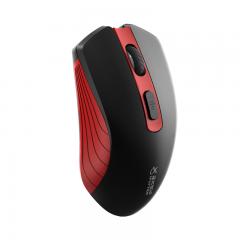 科大讯飞智能鼠标M210 语音鼠标 无线办公 蓝牙鼠标 语音输入打字翻译 红黑