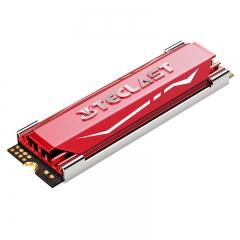 台电(TECLAST)  240GB SSD固态硬盘M.2接口(NVMe协议) 幻影系列 游戏高性能版 三年质保