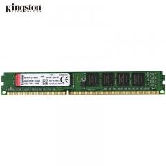 金士顿(Kingston) DDR3 1600 4GB 台式机内存条