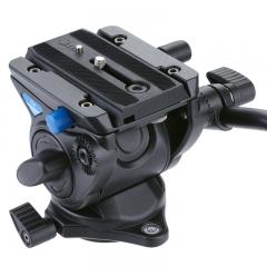 百诺(Benro)云台 S4 液压云台 摄影摄像机 单反相机 专业液压阻尼云台