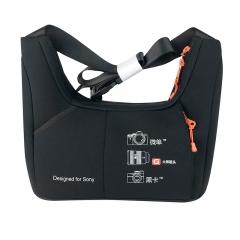 索尼(SONY)LBI-1802Case 单层两用镜头包