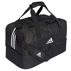 阿迪达斯adidas 男女包 TIRO DU BC S 手提斜挎运动训练健身包足球队包 DQ1078