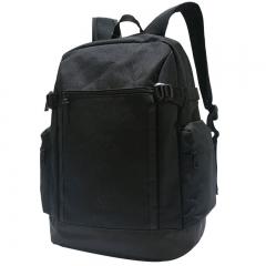 阿迪达斯 adidas 双肩包 POW S POCK 运动训练男女双肩书包背包 CD1740 黑色