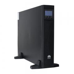 华为(HUAWEI)UPS2000-G-3KRTS 不间断电源3KVA/2.4KW (塔式/机架式互换标机,内置电池)