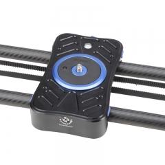 百诺(Benro)滑轨C12D6 Moveover系列C12D6 专业碳纤维滑轨套装