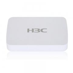 华三(H3C)S1208D-A 8口全千兆非网管交换机 企业级防雷 桌面型