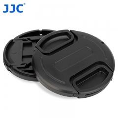 JJC 适用佳能镜头盖82mm 24-70 16-35镜头5D3 5D4 6D2尼康D850 Z6II Z7II 索尼a7r3 a7m3 a9