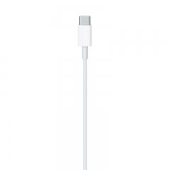 Apple USB-C/雷霆3 转 Lightning/闪电连接线 (2 米)