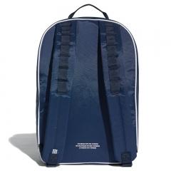 阿迪达斯adidas 双肩包 BP CL adicolor 学院风书包双肩背包 CW0633 藏青蓝