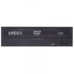 建兴(LITEON)18倍速 SATA接口 内置DVD光驱 台式机光驱 黑色(支持WindowsXP/7/8/10系统/IHDS118)