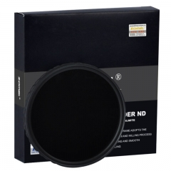 卓美 ZOMEI 高清超薄ND1000减光镜67mm 索尼富士微单镜头中灰密度镜佳能尼康单反相机滤镜