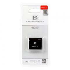 沣标(FB) NB-6L 数码相机电池 For佳能IXUS 105 200 210 300 310 SX710 SX240HS S95 90