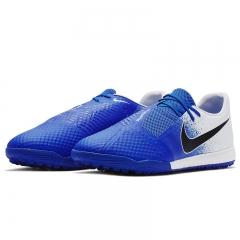 耐克NIKE 男子 暗煞系列 足球鞋 PHANTOM VENOM ACADEMY TF 运动鞋 AO0571-104白色43码