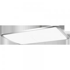 欧普照明(OPPLE)客厅灯led吸顶灯灯饰现代简约卧室灯长方形灯具餐厅灯