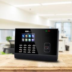 中控智慧(ZKTeco)刷卡考勤机 智能ID卡刷卡机 M300plus