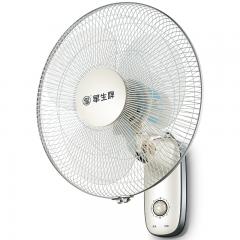 华生(Wahson)电风扇/机械壁扇/风扇/大风量静音风扇 FB35-40ⅡC(FB40-1205)