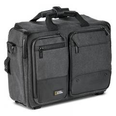 国家地理(National Geographic) NG W5310 单反相机包 双肩单肩背包  逍遥者系列旅行多功能