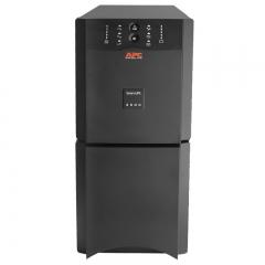 APC 施耐德 SUA3000ICH UPS不间断电源 2700W/3000VA 塔式 在线互动