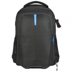 百诺(Benro)徒步者 2000摄影拉杆箱带轮摄影包双肩专业户外轻便大容量单反相机包带防雨罩