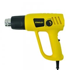 史丹利(Stanley)可调温热风枪2000W 汽车贴膜烤枪烘枪 吹热风机 工业热缩膜塑料焊枪STXH2000